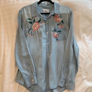 Rails Chandler Button Down Shirt